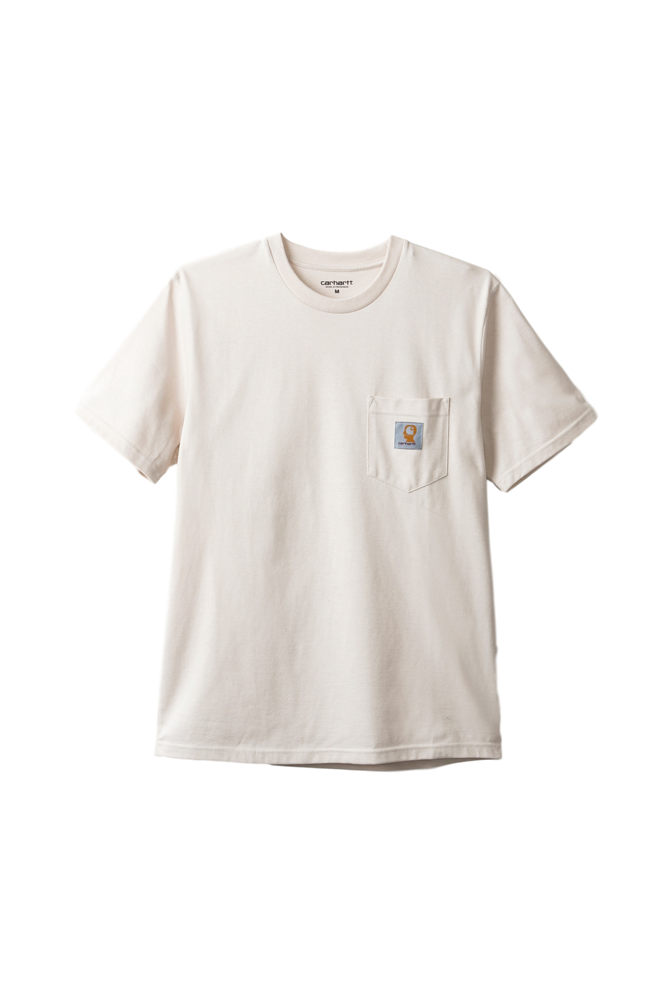Anti Vital SS Pocket T-shirt - beige