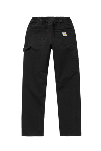 Beach Carpenter Pant - BLACK