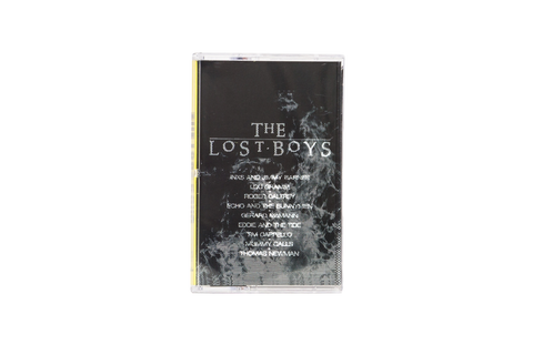BD Lost Boys Tape