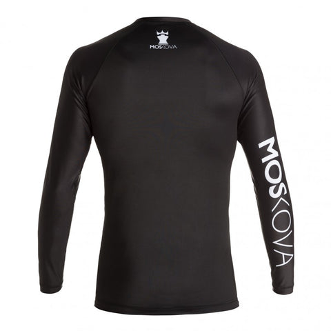 2016 MOSKOVA TRAINING RASHGUARD