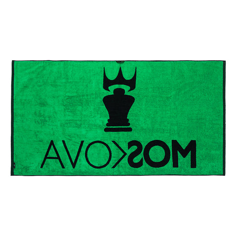 Moskova Beach Towel