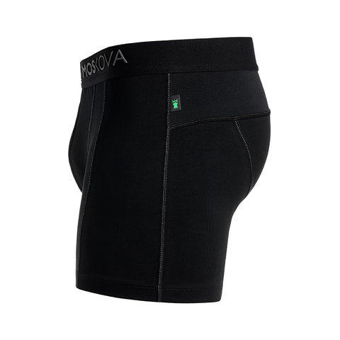BOXER M2 COTTON - PHANTOM BLACK