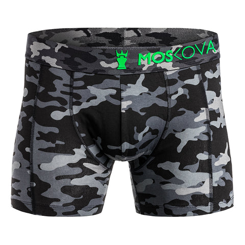 BOXER M2 COTTON - CMPH - CAMO PHANTOM