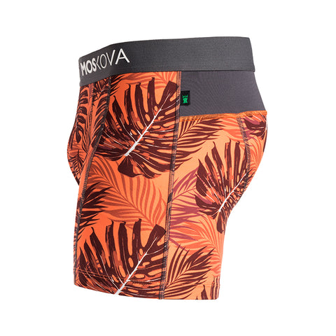 BOXER M2S POLYAMIDE - JUNGLE