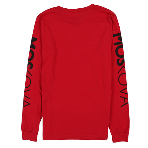Standard Long Sleeve Tee