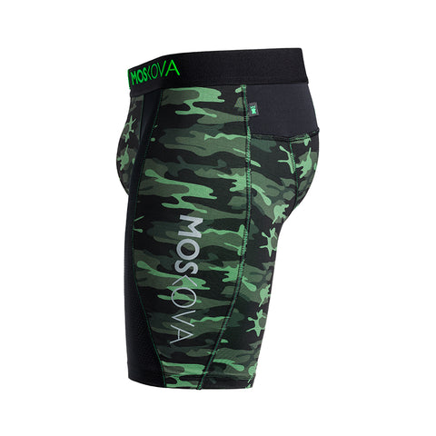 M2 TECH LONG CAMO GREEN