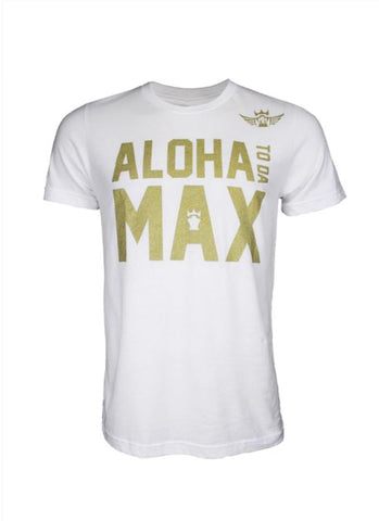 Aloha To Da Max // CHAMPION BLESSED ERA