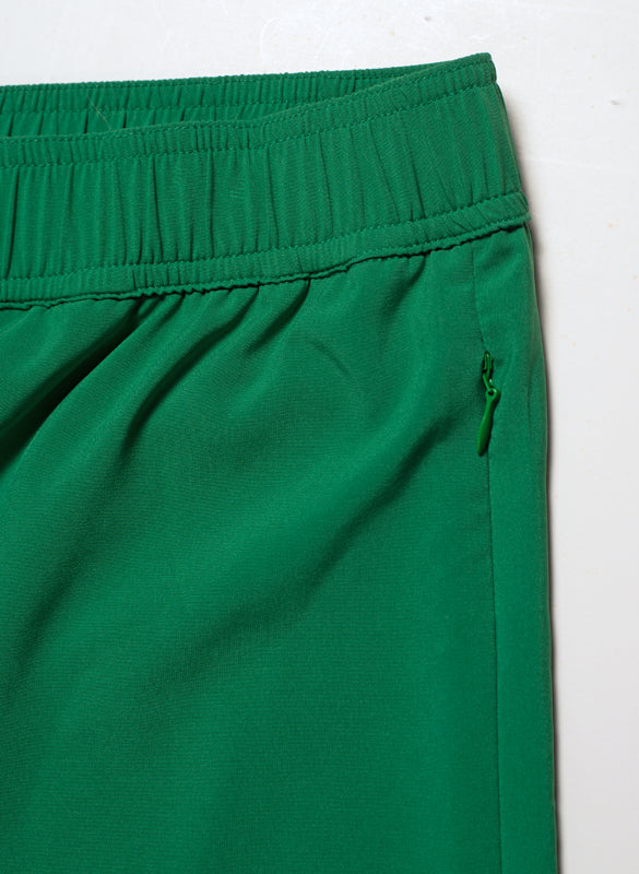GYMSHORTSGREEN/BLACK