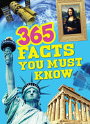 365 FACTS YOU SHOULD KNOW