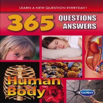 365 QUESTIONS AND ANSWER HUMAN BODY