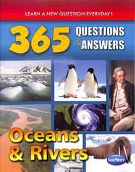 365 QUESTIONS AND ANSWERS OCEAN AND RIVERS
