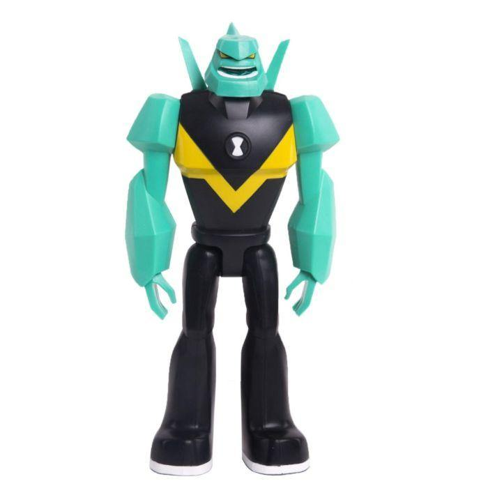 76703EZ BEN 10 BEN DIAMONDHEAD XL