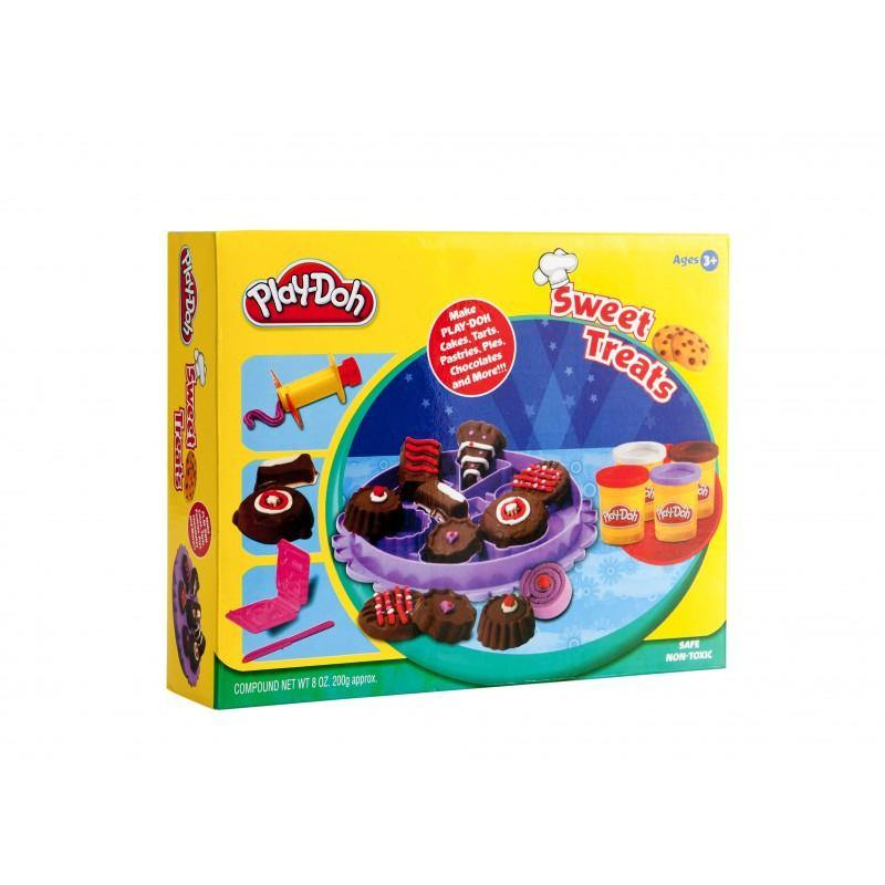 9622300 PLAYDOH SWEET TREATS