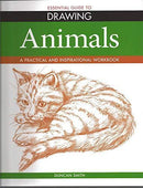 ANIMAL ESSENTIAL GUIDE TO DRAWING