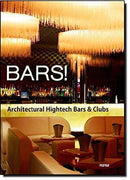 BARS ARCHITECTURAL HIGHTECH BARS AND CLUBS