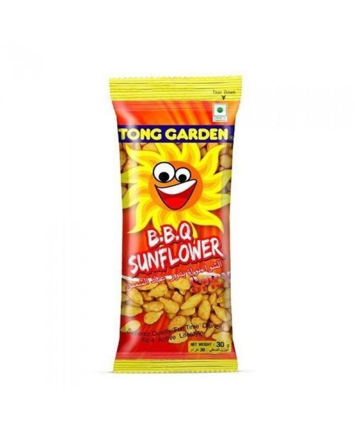 BBQ SUNFLOWER 30 GM