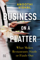 BUSINESS ON A PLATTER