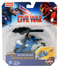 "Captain America 2.5"" Combat Racers Assortment"