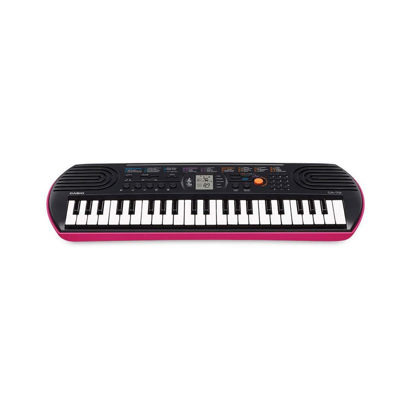 Casio SA-78 Musical Mini Keyboard