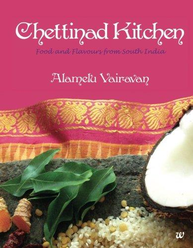 Chettinad Kitchen Paperback