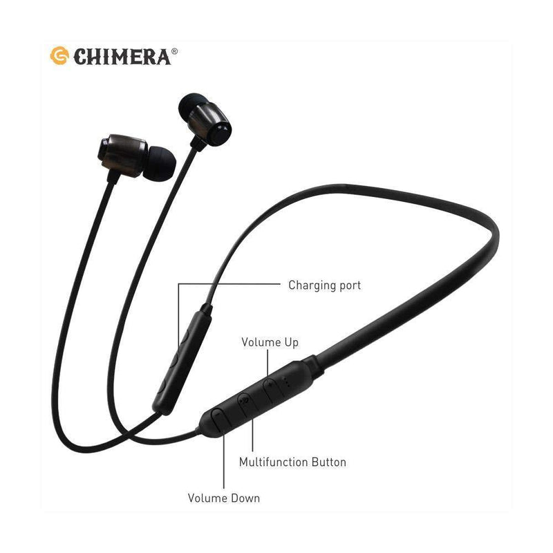 CHIMERA C6 BLUETOOTH HEADSET