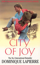 City Of Joy Paperback