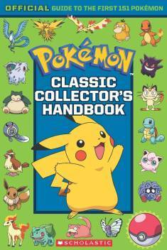 CLASSIC COLLECTORS HANDBOOK AN OFFICIAL GUIDE