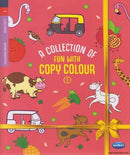 COLLECTION OF FUN WITH COPY COLOUR 1