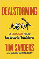 Dealstorming (Hardcover)