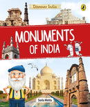 DISCOVER INDIA MONUMENTS OF INDIA