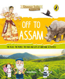 DISCOVER INDIA OFF TO ASSAM
