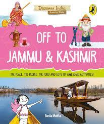 DISCOVER INDIA OFF TO JAMMU AND KASHMIR
