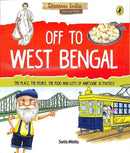 DISCOVER INDIA OFF TO WEST BENGAL