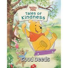DISNEY TALES OF KINDNESS GOOD DEEDS