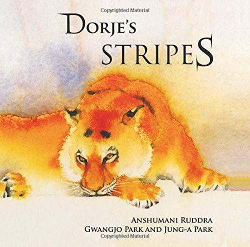 DORJES STRIPES