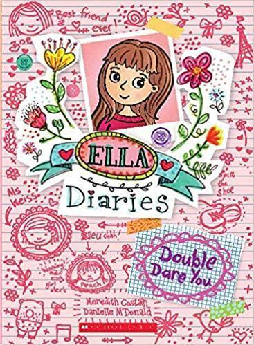 ELLA DIARIES 1 DOUBLE DARE YOU