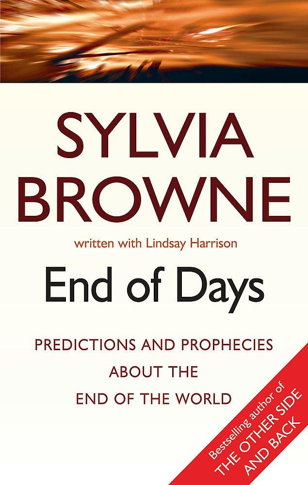 End Of Days: Paperback