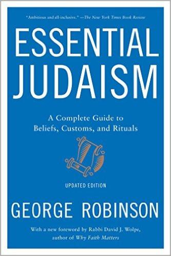 Essential Judaism (Paperback)