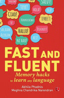 FAST AND FLUENT MEMORY HACKS TO LEARN ANY LANGUAGE