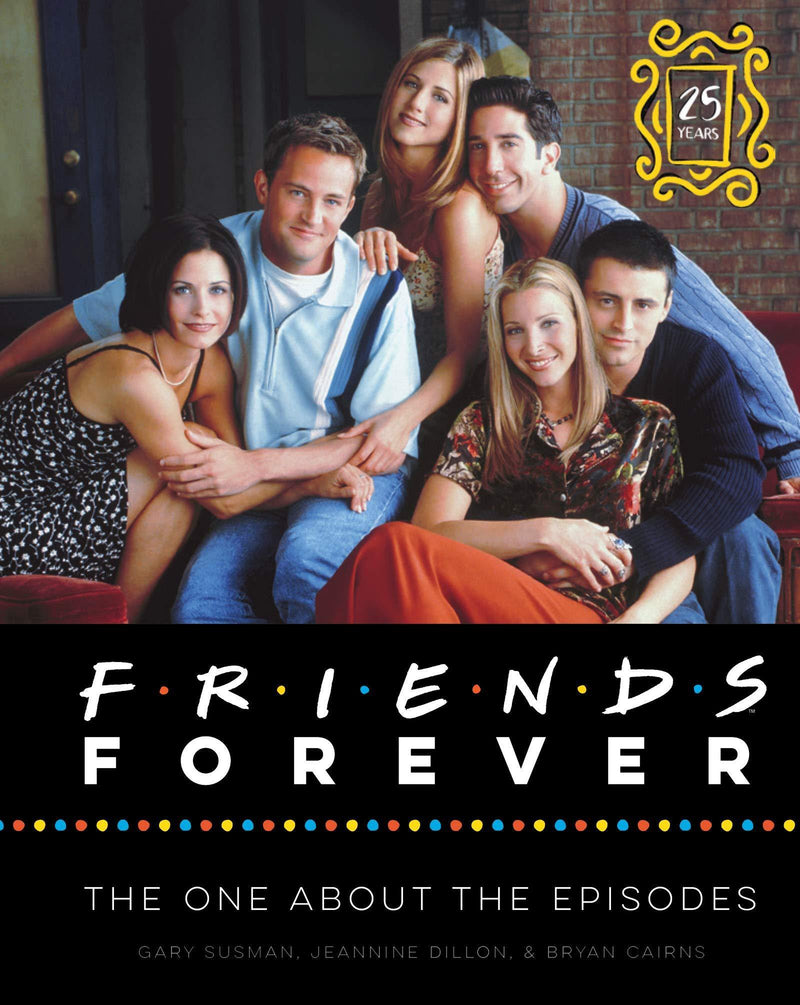 FRIENDS FOREVER 25TH ANNIVERSARY