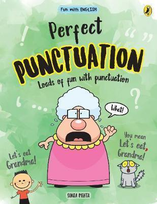FUN WITH ENGLISH PERFECT PUNCTUATION