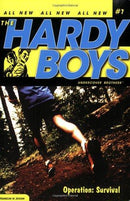 HARDY BOYS 7 OPERATION SURVIVAL