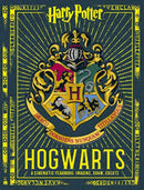 Harry Potter Hogwarts: A Cinematic Yearbook Hardcover
