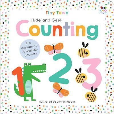 HIDE-AND-SEEK COUNTING