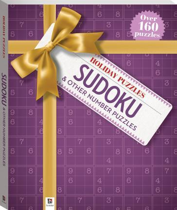 HOLIDAY PUZZLES SUDOKU AND OTHER NUMBER PUZZLES
