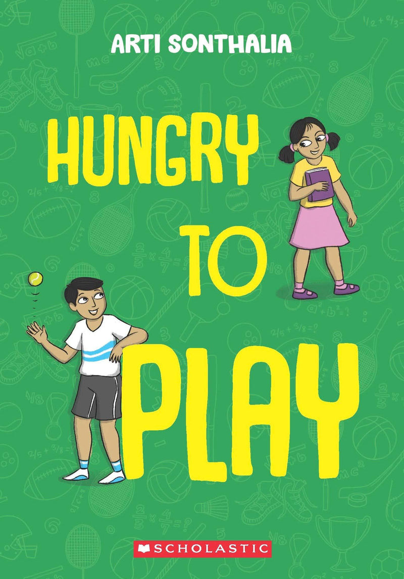 HUNGRY TO PLAY