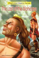 ICS THE LAST OF THE MOHICANS