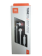 JBL TUNE 210 Pure Bass in-Ear Headphones with Mic (White)