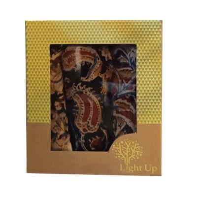 KALAMKARI HIGHNOSE 2PLY MASK PACK OF 3