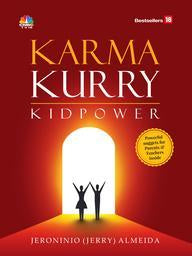 KARMA CURRY FOR KID POWER